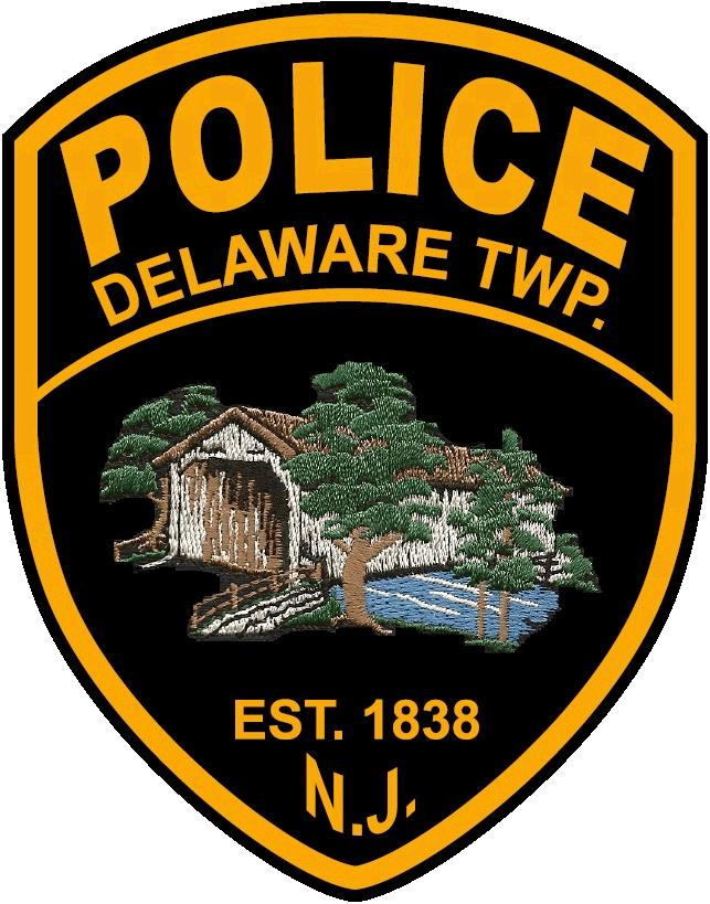 Delaware Township Police | 609-397-8189